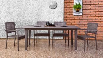 NIA Outdoor Furniture
