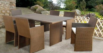 Rinjani Living Dining Set
