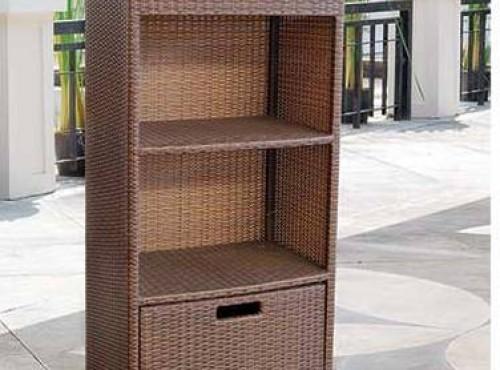Samba Outdoor Storage Cabinet