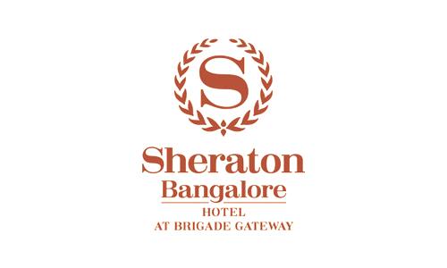Brigade Sheraton, Bangalore