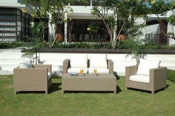 Trendy Spain Living - Outdoor Furniture