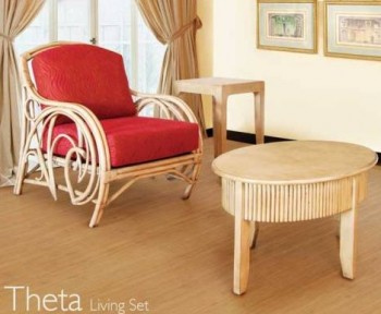 Theta Living Room Furniture Singapore