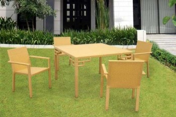 Toba Dining Garden furniture
