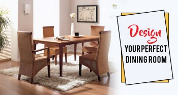 Your Perfect Dining Room