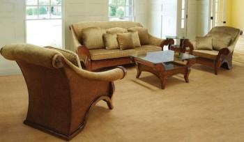 Valex Sofa Set