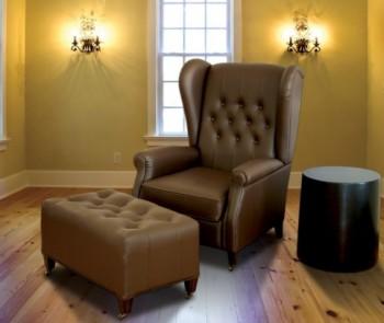 Wooden Furniture Victorian Chair