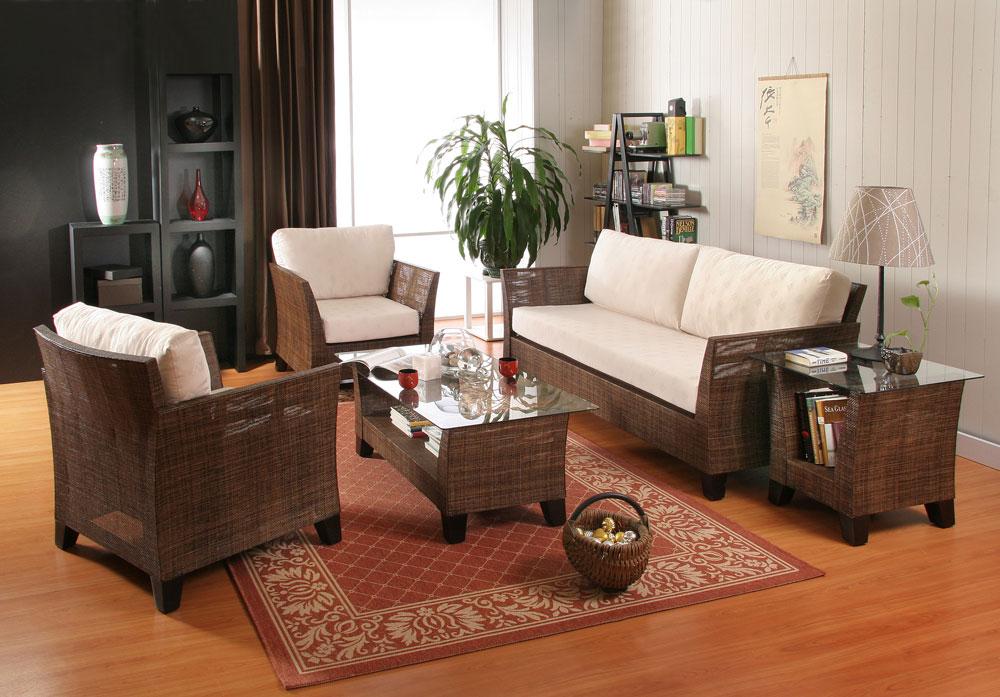 Reyna Living Furniture Singapore