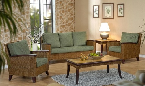 Colombo Living Furniture Singapore